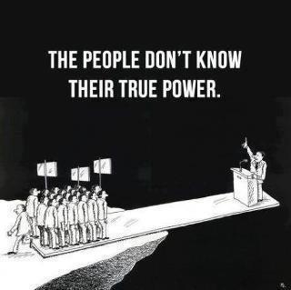 people true power