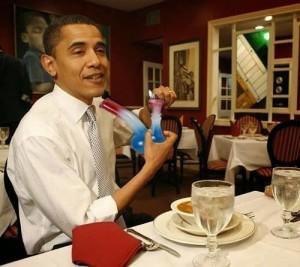 funny barrack obama weed pic