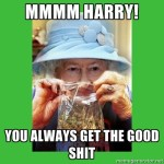 prince harry marijuana meme