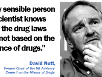 David Nutt drug law sicence