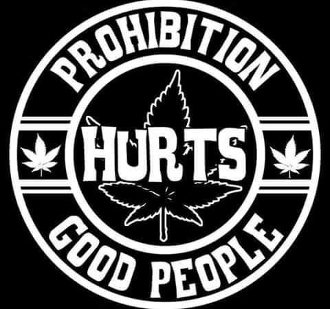 Prohibition Hurts Good People