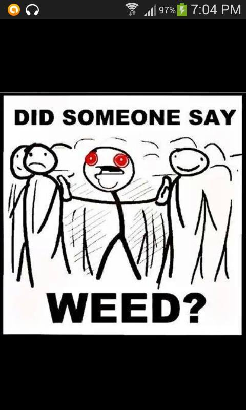 someone say weed rage comic