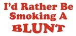 smoking a blunt meme