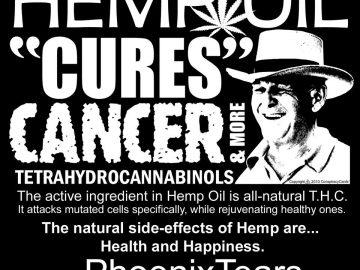 make rick simpson hemp oil
