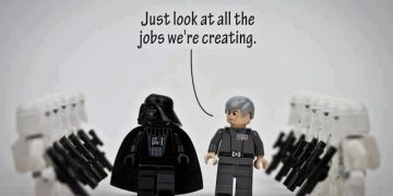 jobs created by wars drugs