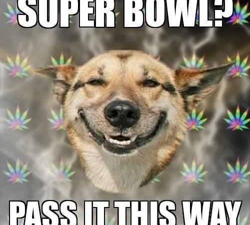 Super bowl you say?