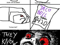 taco bell 420 munchies meme