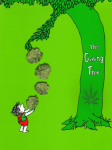 The Marijuana Giving Tree