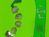 The Marijuana Giving Tree