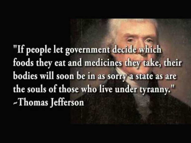 Thomas Jefferson Quote Custom Thomas Jefferson Prohibition Quote Marijuana Memes