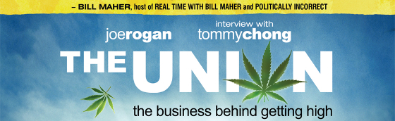 The Union: The Business Behind Getting High Documentary (2007)