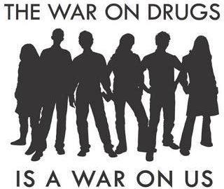 war on us drugs meme