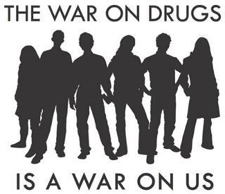 The 'War on Drugs' Is A War On Us