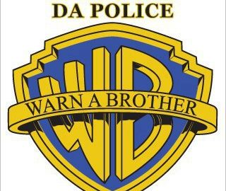 police warn a brother