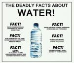 Water Vs Weed kills deadly facts