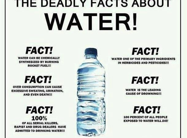 Water Vs Weed – Which Is Deadlier ?