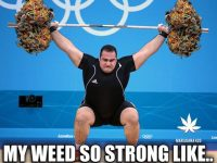 strong weed emme