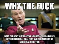 annoyed picard medical marijuana star trek
